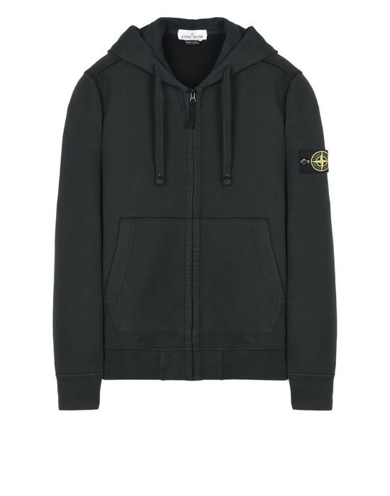 0046ca6f3 Zip Sweatshirt Stone Island Men - Official Store
