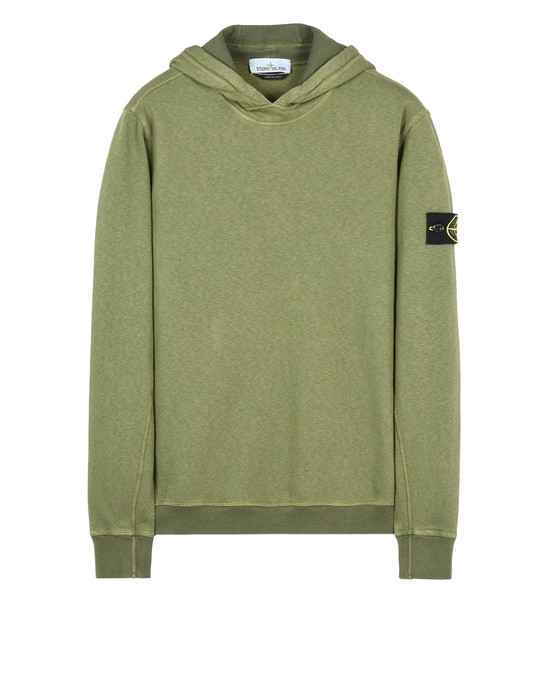 STONE ISLAND Sweatshirt 63661 T.CO+OLD