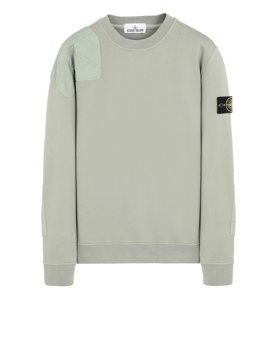 Store Sweatshirt Official Stone Island Men 9bW2YeEDHI