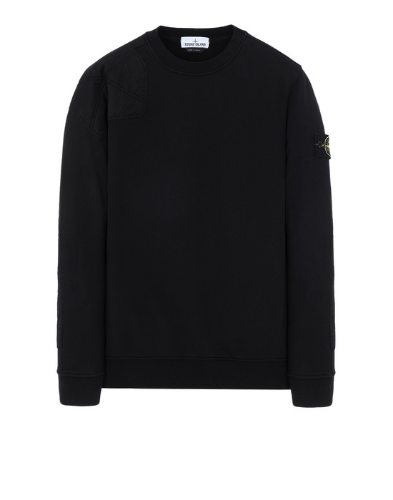 design senza tempo 17be8 baab5 63451 Sweatshirt Stone Island Men - Official Online Store