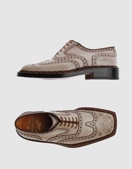 BOTTI Men - Footwear - Laced shoes BOTTI on YOOX