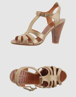 CHIE MIHARA Women - Footwear - High-heeled sandals CHIE MIHARA on YOOX from yoox.com