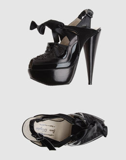 GAVIN DOUGLAS Women - Footwear - High-heeled sandals GAVIN DOUGLAS on YOOX :  arrivals heels sandals fall