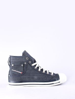 Footwear DIESEL: EXPOSURE 