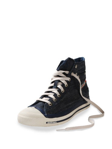 DIESEL - Casual Shoe - EXPOSURE W