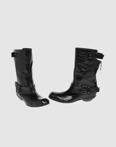 ELISANERO Women - Footwear - Ankle boots ELISANERO on YOOX from yoox.com