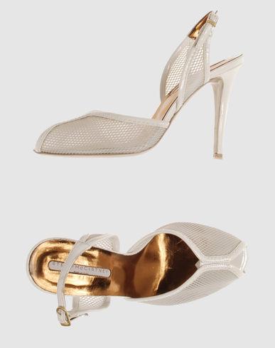 STELLA McCARTNEY Women - Footwear - High-heeled sandals STELLA McCARTNEY on YOOX