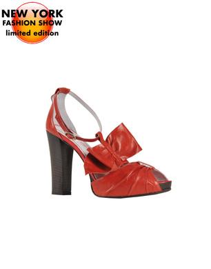 High-heeled sandals Women - Footwear Women on Miss Sixty Online Store
