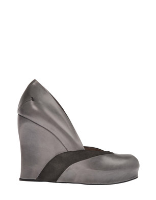 Wedge Women - Shoes Women on CoSTUME NATIONAL Online Store :  chic women skirts dresses