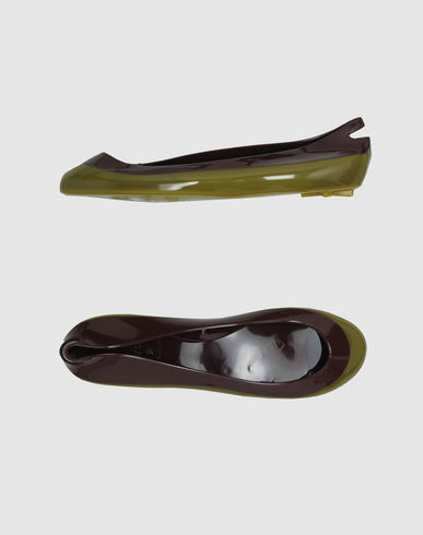 KARTELL - Ballet flats