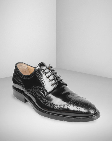 D&G - Laced shoes