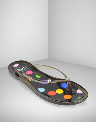 D&G - Flip flops