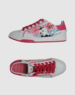 FORNARINA - CALZATURE - Sneakers - su YOOX.COM