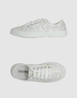 BIKKEMBERGS Sneakers $ 190.00