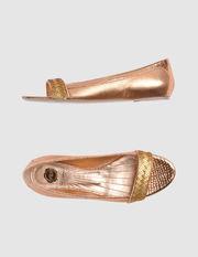 VIKTOR & ROLF - Ballerine open toe