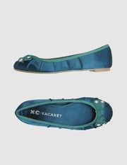 XC-XACARET - Ballerine