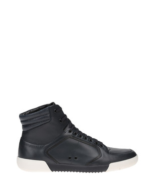 High-top sneaker Men's - ZZEGNA