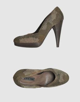 Vic Matie39 Footwear Platform Courts