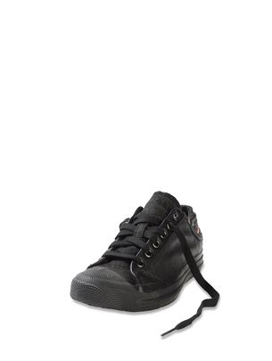 Footwear DIESEL: EXPOSURE LOW W