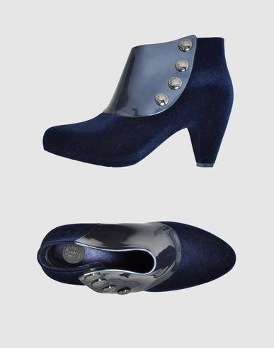 M.MELISSA JEANS Women - Footwear - Shoe boots M.MELISSA JEANS on YOOX