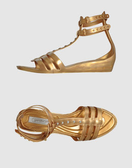 GRENDHA - Apavi - Sandales на papēdisе