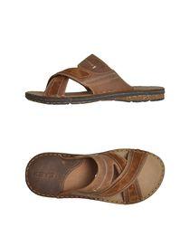 KEYS - Flip flops & clog sandals