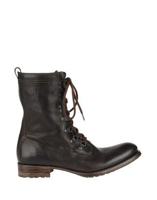 Combat boots Women's - N.D.C. MADE BY HAND