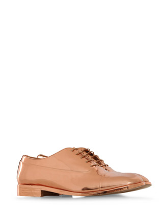 MAISON MARTIN MARGIELA 22 Loafers  Lace-ups Brogue