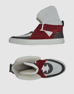 GIULIANO FUJIWARA High-top sneakers $ 195.00