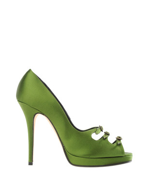 Pumps with open toe Women's - ZORAIDE