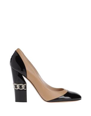 Closed-toe slip-ons  Women's - CASADEI