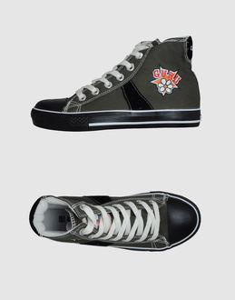 GURU - CALZATURE - Sneakers alte - su YOOX.COM