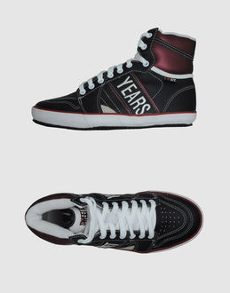 SWEET YEARS - CALZATURE - Sneakers alte - su YOOX.COM