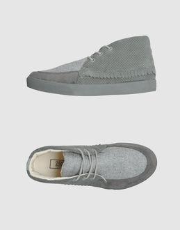 High-top dress shoes - GENERIC SURPLUS