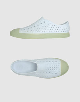 NATIVE - CALZATURE - Sneakers slip on