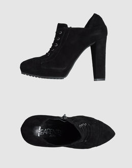 PARENTESI - CALZATURE - Ankle booties