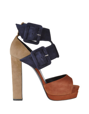 Platform sandals Women's - PIERRE HARDY