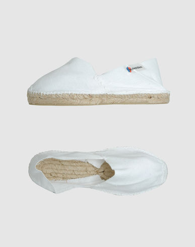 ESPADRILLES - Low-tops