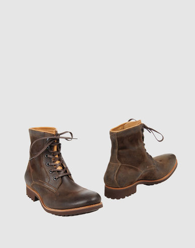 N.D.C. MADE BY HAND - Combat boots