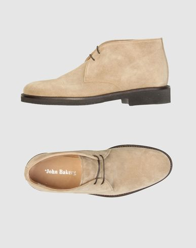 JOHN BAKERY - Ankle boots