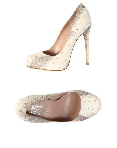 ALEJANDRO INGELMO - Platform pumps