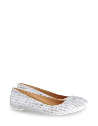 MM6 by MAISON MARTIN MARGIELA Ballerinas  Flats Ba