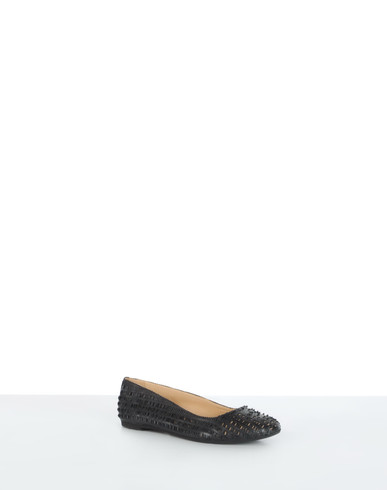 MM6 by MAISON MARGIELA Ballet flats