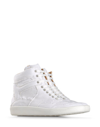 High-tops & Trainers - MM6 by MAISON MARTIN MARGIELA