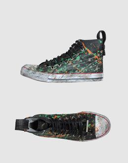 DIONISO - CALZATURE - Sneakers alte - su YOOX.COM