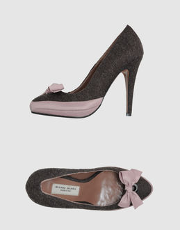 Gianni Marra - Chaussures - Es