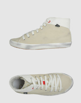 High-top trainers - PEPO EUR 35.00