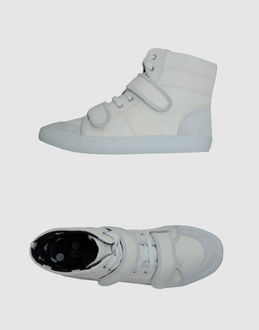 MARC BY MARC JACOBS - CALZATURE - Sneakers alte - su YOOX.COM