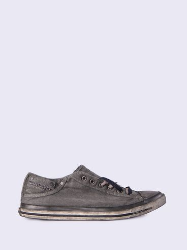 DIESEL - Scarpa casual - EXPOSURE LOW I