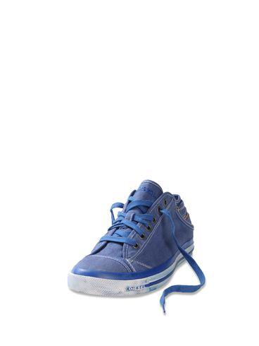 DIESEL - Zapatillas - EXPOSURE LOW I